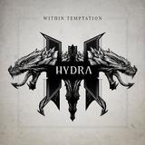 Within Temptation Hydra [cd Original Lacrado De Fabrica]